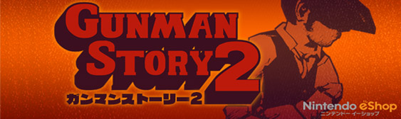 Gunman Story 2(ACT)